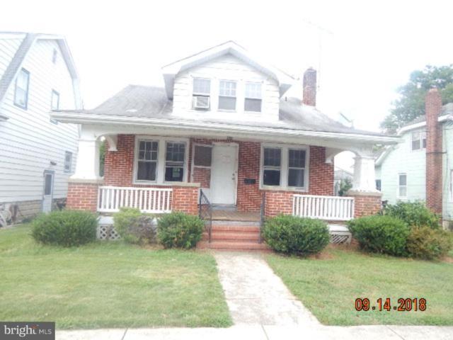 163 Johnson Street, SALEM, NJ 08079 (#1009245838) :: REMAX Horizons
