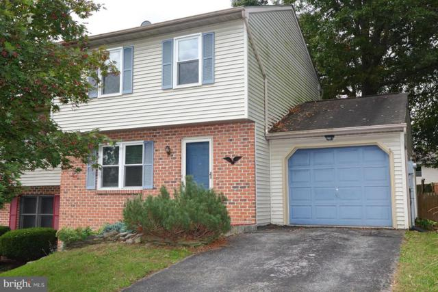 150 Boxwood Road, MANCHESTER, PA 17345 (#1009246744) :: The Jim Powers Team