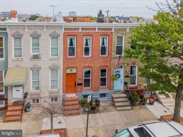 1711 Covington Street, BALTIMORE, MD 21230 (#1009251380) :: Colgan Real Estate