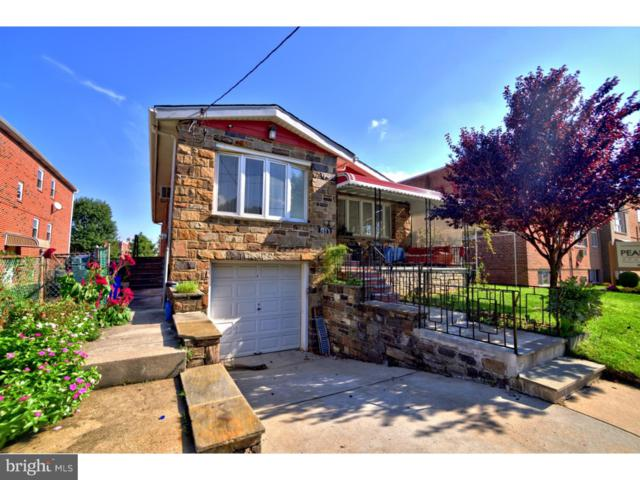 1615 Hoffnagle Street, PHILADELPHIA, PA 19152 (#1009295364) :: Remax Preferred | Scott Kompa Group