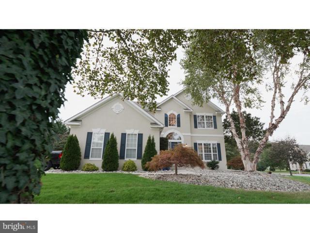 89 Exchange Drive, CAMDEN WYOMING, DE 19934 (#1009302100) :: Colgan Real Estate