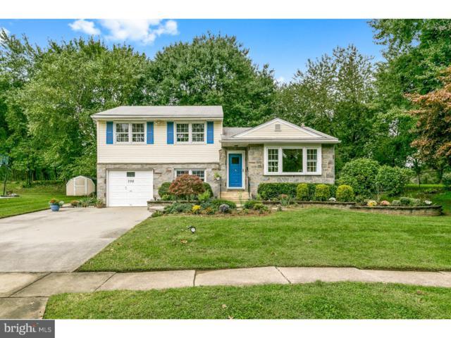 398 Willow Drive, CINNAMINSON, NJ 08077 (#1009303680) :: Colgan Real Estate