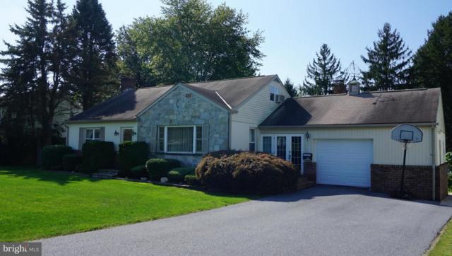 10 S Pleasant Avenue, JACOBUS, PA 17407 (#1009305088) :: Benchmark Real Estate Team of KW Keystone Realty