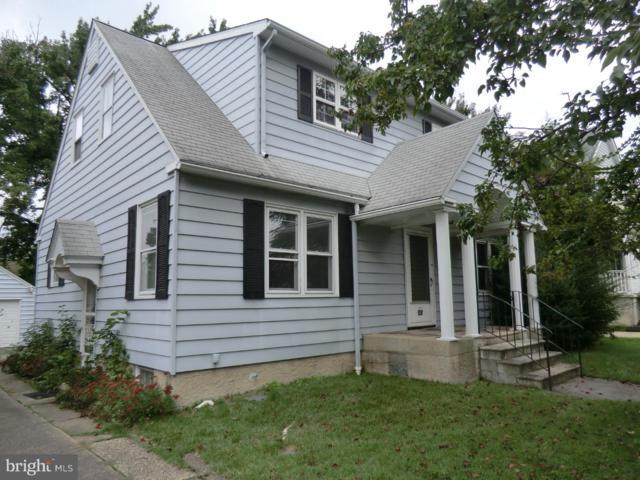 241 Kingston Avenue, BARRINGTON, NJ 08007 (MLS #1009313098) :: The Dekanski Home Selling Team