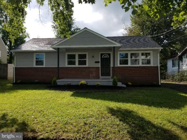 614 W Brooke Avenue, MAGNOLIA BORO, NJ 08049 (MLS #1009316882) :: The Dekanski Home Selling Team