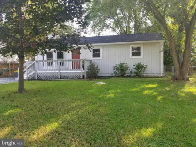 3873 Ponder Drive, EDGEWATER, MD 21037 (#1009331272) :: Colgan Real Estate