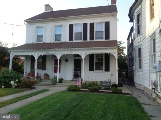 1333 W Market Street, YORK, PA 17404 (#1009331464) :: Benchmark Real Estate Team of KW Keystone Realty