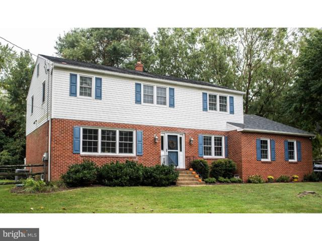 1 Janice Drive, WILMINGTON, DE 19810 (#1009334040) :: Remax Preferred | Scott Kompa Group
