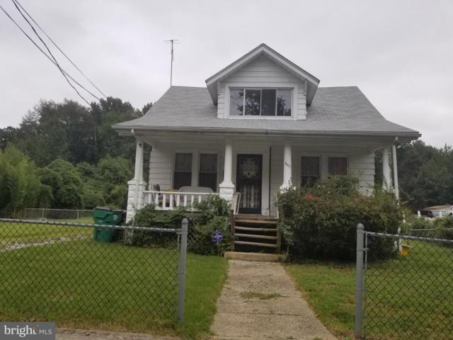 5407 Taylor Road, RIVERDALE, MD 20737 (#1009335650) :: Colgan Real Estate