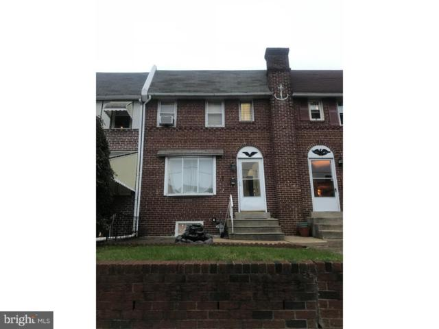 225 E Greenwood Avenue, LANSDOWNE, PA 19050 (#1009337650) :: Erik Hoferer & Associates