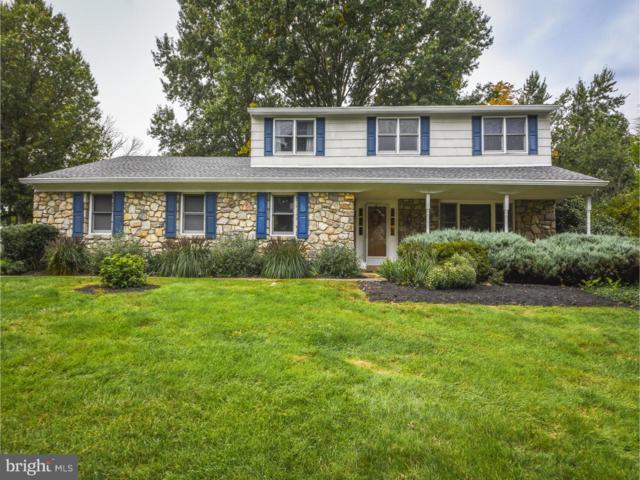 1324 University Drive, YARDLEY, PA 19067 (#1009341722) :: Colgan Real Estate
