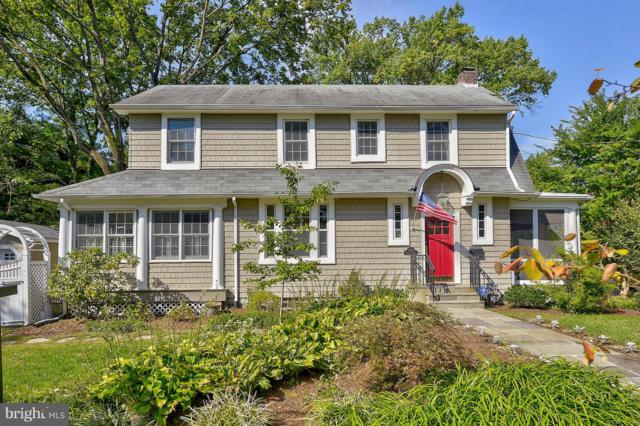 6808 Georgia Street, CHEVY CHASE, MD 20815 (#1009342166) :: The Washingtonian Group