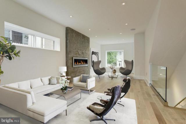 2515 Ontario Road NW #1, WASHINGTON, DC 20009 (#1009343852) :: Crossman & Co. Real Estate