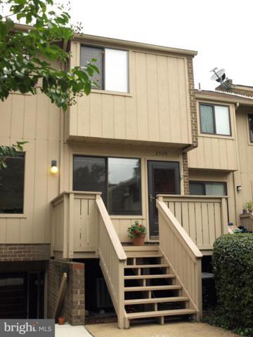 2500 Glengyle Drive #196, VIENNA, VA 22181 (#1009367770) :: Dart Homes