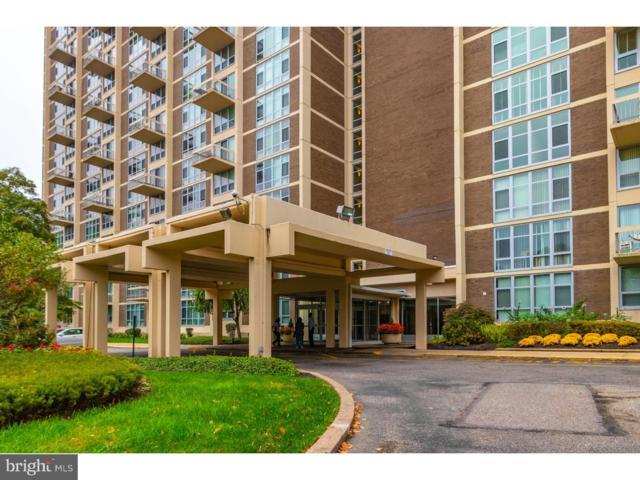 3600 Conshohocken Avenue #1604, PHILADELPHIA, PA 19131 (#1009382674) :: McKee Kubasko Group