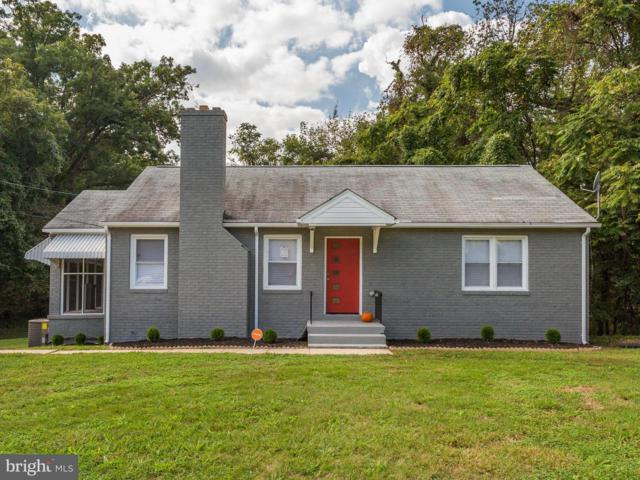 4917 Temple Hill Road, TEMPLE HILLS, MD 20748 (#1009386842) :: Colgan Real Estate