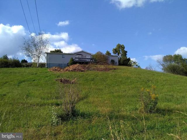 90 Cave Mountain Road, PETERSBURG, WV 26847 (#1009390062) :: Hill Crest Realty