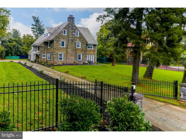 431 Montgomery Avenue, MERION STATION, PA 19066 (#1009401460) :: The Kirk Simmon Team