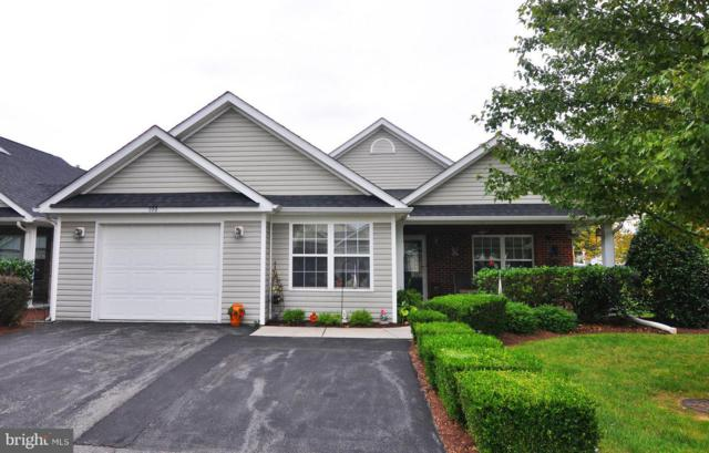 100 Buckwood Lane, WINCHESTER, VA 22602 (#1009414294) :: TVRG Homes