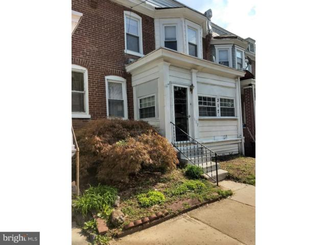 317 W 30TH Street, WILMINGTON, DE 19802 (#1009455852) :: Keller Williams Realty - Matt Fetick Team