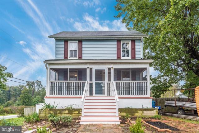 2336 Mount Ventus Road, MANCHESTER, MD 21102 (#1009494138) :: Colgan Real Estate
