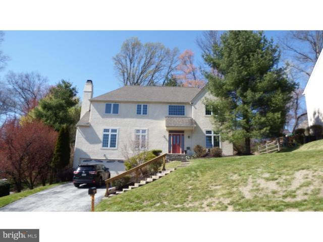 5021 Brittany Lane, BRYN MAWR, PA 19010 (#1009515390) :: Colgan Real Estate