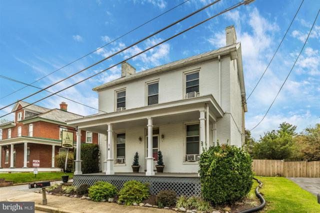 14 Frederick Street, WALKERSVILLE, MD 21793 (#1009517296) :: Remax Preferred | Scott Kompa Group