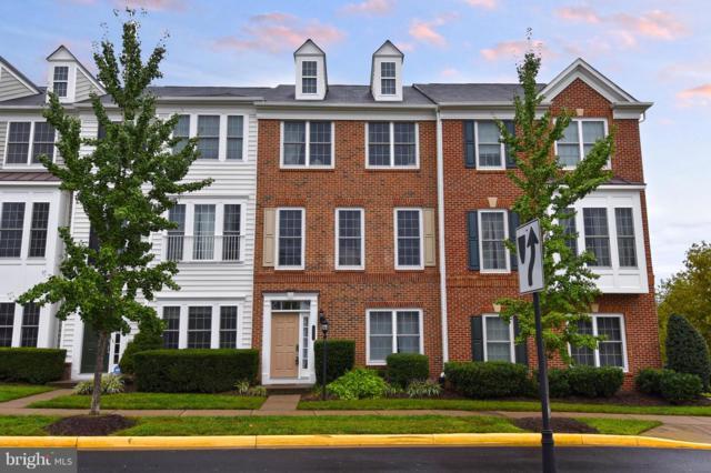 14633 Weeburn Way, WOODBRIDGE, VA 22191 (#1009520644) :: Great Falls Great Homes