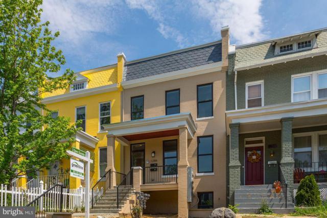 1286 Morse Street NE #1, WASHINGTON, DC 20002 (#1009524244) :: Browning Homes Group