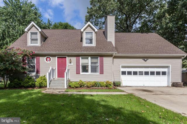 4948 Filbert Street, SHADY SIDE, MD 20764 (#1009534874) :: The Miller Team