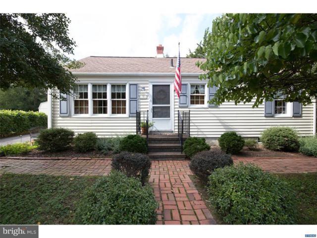 11 Pleasant Place, NEW CASTLE, DE 19720 (#1009537236) :: Remax Preferred | Scott Kompa Group
