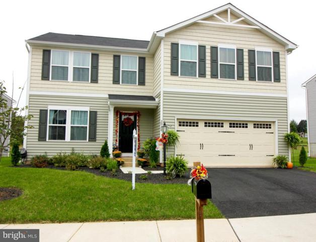 2028 Crepe Myrtle, CULPEPER, VA 22701 (#1009544012) :: Remax Preferred | Scott Kompa Group
