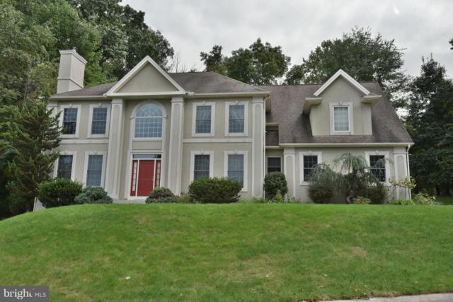 978 Appenzell Drive, HUMMELSTOWN, PA 17036 (#1009544912) :: Benchmark Real Estate Team of KW Keystone Realty