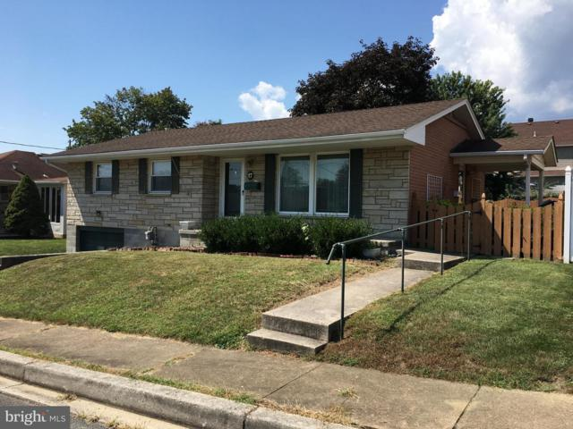 17 Long Drive, CUMBERLAND, MD 21502 (#1009546110) :: AJ Team Realty