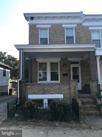 223 Pontiac Avenue, BALTIMORE, MD 21225 (#1009548342) :: Circadian Realty Group
