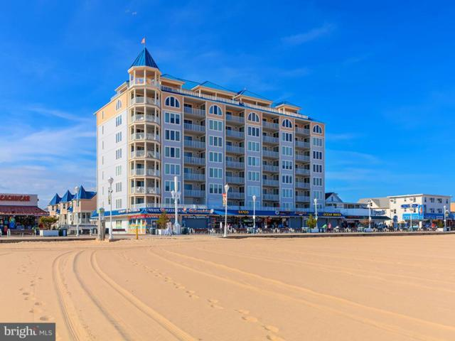 2 Dorchester Street #608, OCEAN CITY, MD 21842 (#1009552950) :: Atlantic Shores Realty