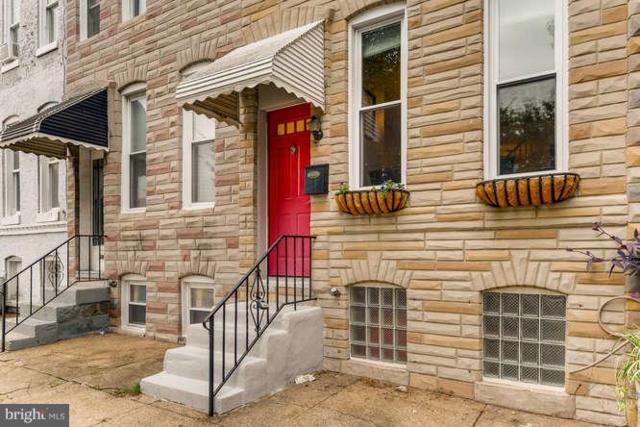 2737 Huntingdon Avenue, BALTIMORE, MD 21211 (#1009556142) :: The MD Home Team