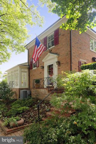 500 Wolfe Street, ALEXANDRIA, VA 22314 (#1009558106) :: Browning Homes Group