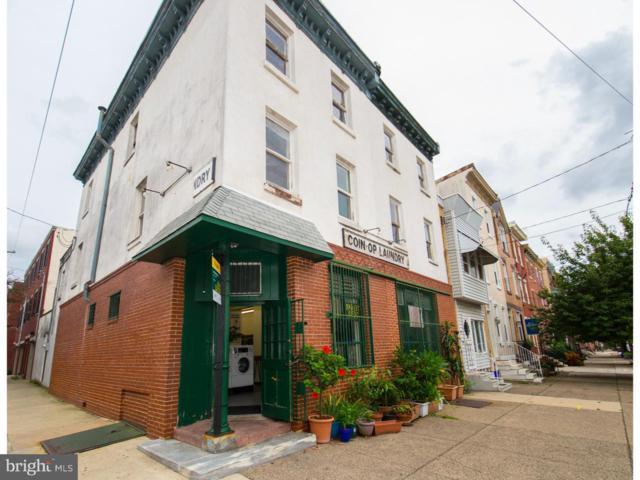 835 Corinthian Avenue, PHILADELPHIA, PA 19130 (#1009560092) :: Remax Preferred | Scott Kompa Group