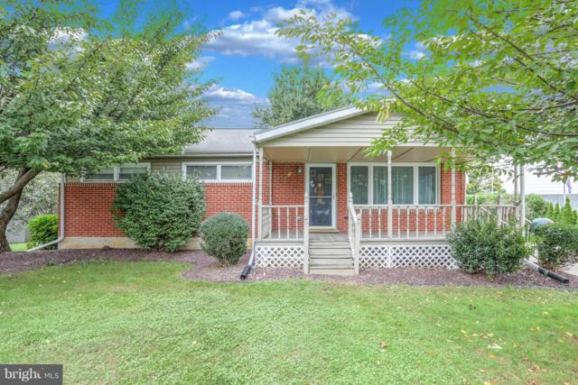 5 Kensington Drive, CAMP HILL, PA 17011 (#1009564180) :: Benchmark Real Estate Team of KW Keystone Realty