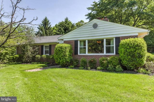 55 Benson Lane, REISTERSTOWN, MD 21136 (#1009567740) :: Great Falls Great Homes