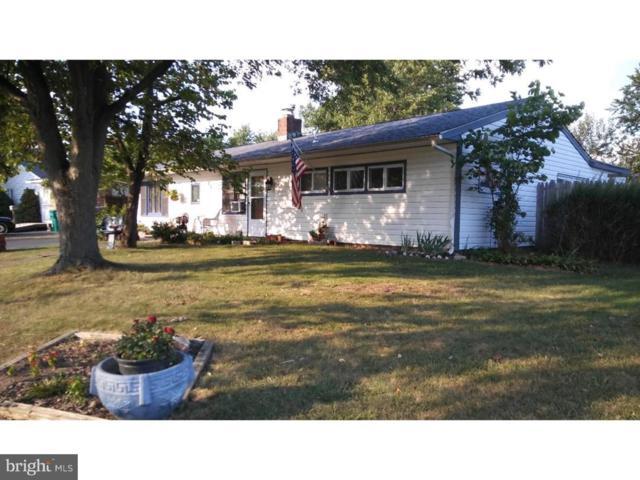 20 Mistletoe Lane, LEVITTOWN, PA 19054 (#1009567966) :: Remax Preferred | Scott Kompa Group