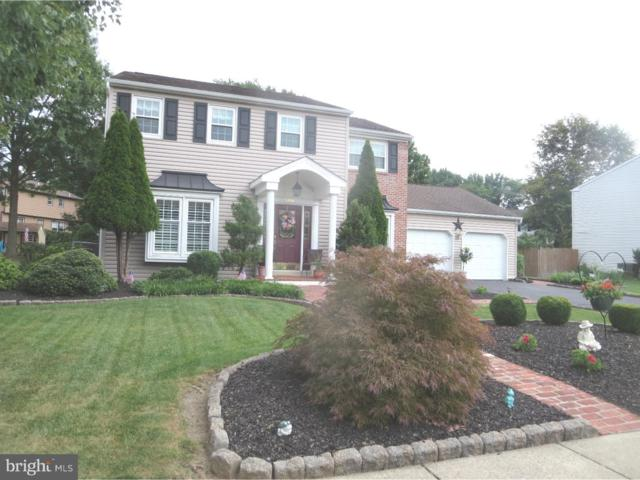 546 Buck Drive, FAIRLESS HILLS, PA 19030 (#1009571236) :: Colgan Real Estate