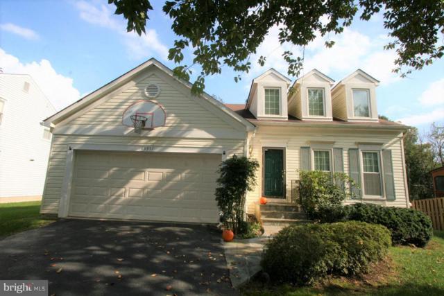 13957 Saddleview Drive, GAITHERSBURG, MD 20878 (#1009577218) :: Remax Preferred | Scott Kompa Group