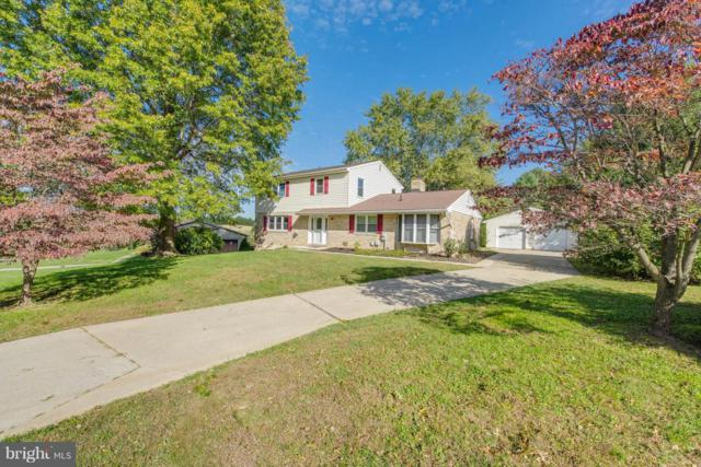 106 Rockvale Road, SYKESVILLE, MD 21784 (#1009578962) :: The Gus Anthony Team