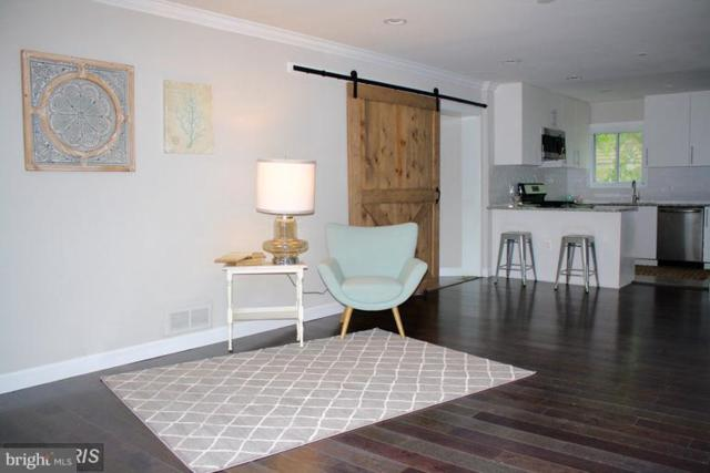 2-E Chapman Street E, ALEXANDRIA, VA 22301 (#1009581358) :: Browning Homes Group