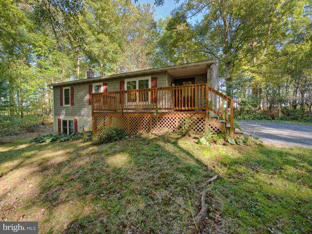 5250 High Timber Drive, WESTMINSTER, MD 21158 (#1009583734) :: Remax Preferred | Scott Kompa Group