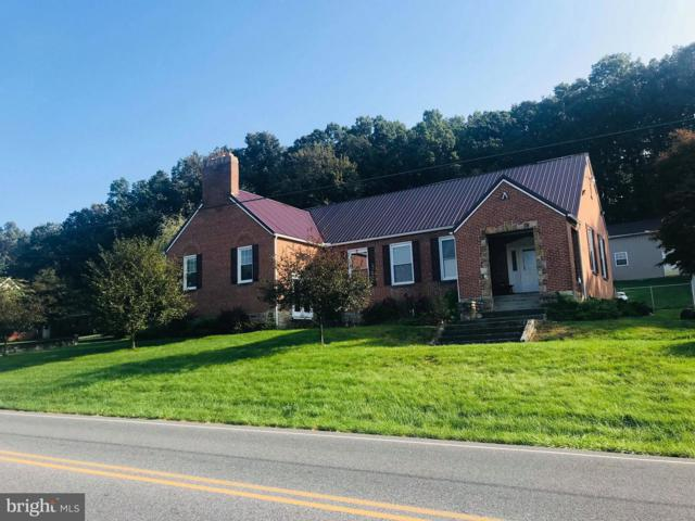 8908 Tomstown Road, WAYNESBORO, PA 17268 (#1009589900) :: Remax Preferred | Scott Kompa Group