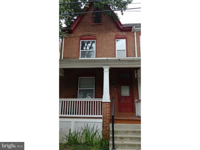 17 W 2ND Street, POTTSTOWN, PA 19464 (#1009590738) :: Remax Preferred | Scott Kompa Group