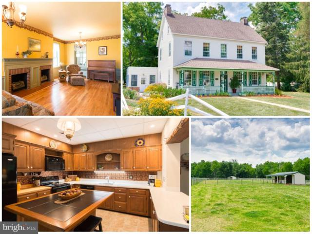 6217 Old Hanover Road, SPRING GROVE, PA 17362 (#1009592748) :: Remax Preferred | Scott Kompa Group